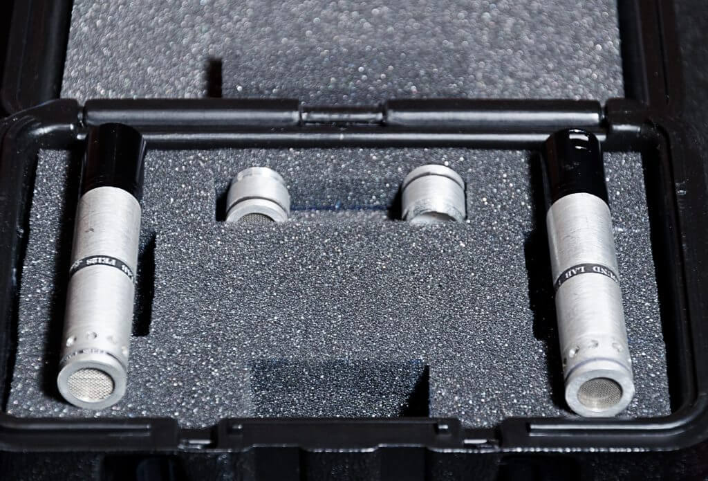 Fritz Soundlab FE-128