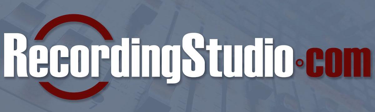 RecordingStudio.com logo