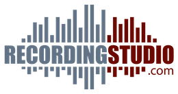 RecordingStudio.com logo