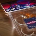 Drum Dots Drum Dampener