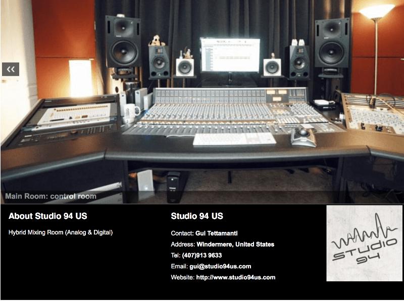 Studio 94 US