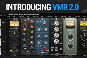Slate Digital VMR 2.0