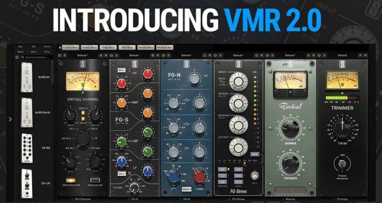 Slate Digital VMR 2.0